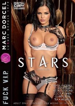 Трахать V.I.P.: Звезд / Fuck V.I.P. : Stars (2011) DVDRip