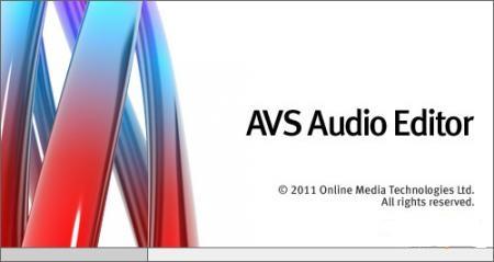 AVS Audio Editor 7.1.3.444 (Eng/Rus)