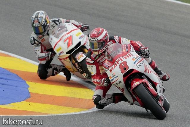 Фотографии Гран При Валенсии 2011 (159 фото)