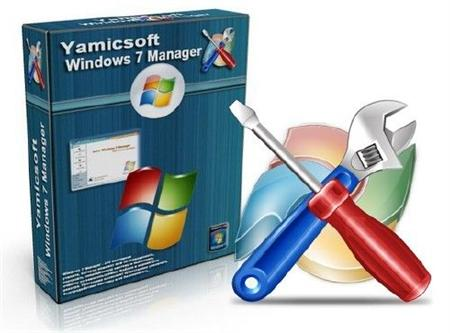 Windows 7 Manager 3.0.6 Final + Ru
