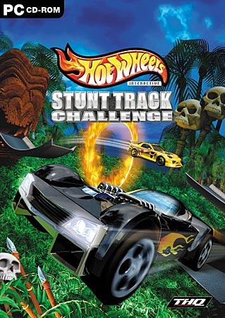 Hot Wheels: Stunt Track Challenge (РС/RUS)