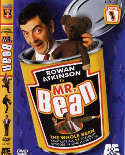 Bean 1997 DVDRip XviD NoGrp