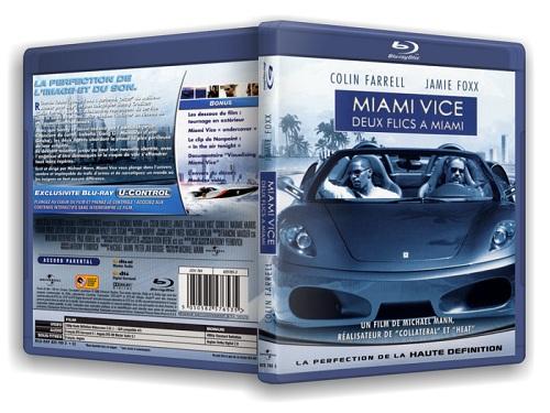 Miami Vice (2006) PL.DVDRip.XviD.AC3-PiratesZone *dla EXSite.pl*