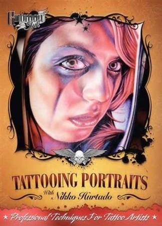 Gnomon Workshop: Tattooing Portraits with Nikko Hurtado