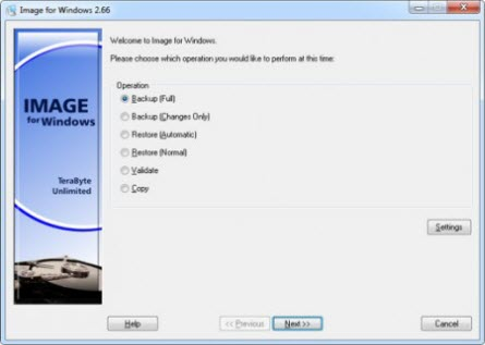 Terabyte Unlimited Image For Windows v2.69 Retail