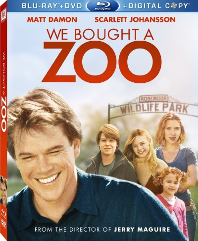 We Bought A Zoo (2011) BRRip AC3 XviD-ADMiRE