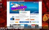 Windows 7 SP1 X86 AIO (Starter, Home Basic, Home Premium, Professional, Ultimate) Integrated July 2011 Russian - CtrlSoft [Русский]