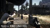 Call of Juarez: The Cartel (PC/2011/Полная русская версия!)