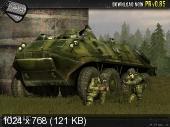 Battlefield 2 Project Reality v0.97