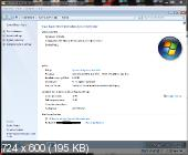 Windows 7 SP1 IE9 32bit Lite SP1 x86 [English]