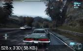 Need For Speed: World Update (PC/2011/Full RU)
