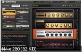 Native Instruments - Guitar Rig Pro 5.0.1 (2011)
