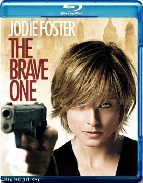 Отважная / The Brave One (2007) BDRip 1080p
