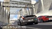 TrackMania 2: TrackMania² Canyon [v1.3.0.0] [RePack] [MULTi20 + RUS] (2011)