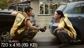Друзья-бегуны / Running Mates (2011) SATRip(1400Mb+700Mb)
