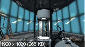 Portal 2 Update 5 + Map Pack (Lossless Repack)