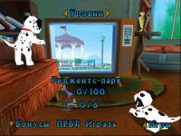 102 далматинца. Пятнистые спасатели / Disney's 102 Dalmatians: Puppies to the Rescue