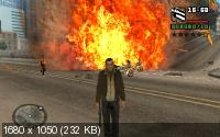 GTA San Andreas Karma (2011/RUS)