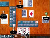 Hoyle Card Games 2012 (PC/2011/En)