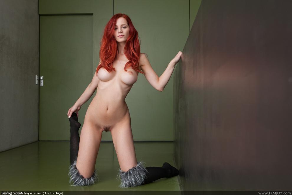 фото голых русских няшек