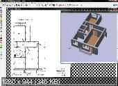 Arcon 3D Architektur Designer + Обучение (RUS)