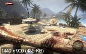 Dead Island Update 3 + DLC (2011/RePack/FULL RUS)