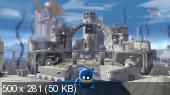 de Blob 2 (Region Free/XBOX360/RU)