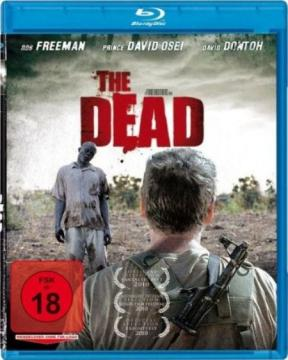 Мертвые / The Dead (2010) BDRip 720p