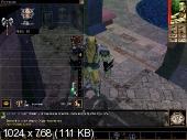 Neverwinter Nights: Проклятие Левора + 14 модулей (PC/RUS)