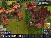 Battle Mages / Магия Войны: Тень Повелителя (PC/Full RU)