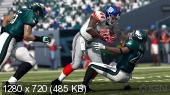 Madden NFL 12 (XBOX 360/Region Free)