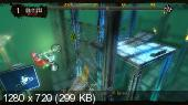 Triple Pack: Xbox Live Arcade Compilation (XBOX360)