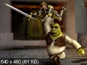 ���� ����������� / Shrek SuperSlam (PC/RUS)