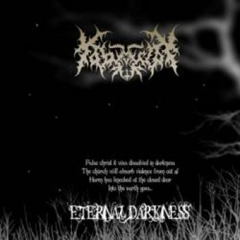 Kabalah - Eternal Darkness (2011)
