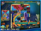 Hidden Wonders of the Depths 2 HD (2011/Multi4/HD/iPad)