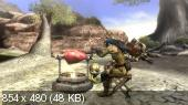 Monster Hunter Tri (Wii/PAL/MULTI6)