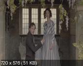 Джейн Эйр / Jane Eyre (2011) DVDRip