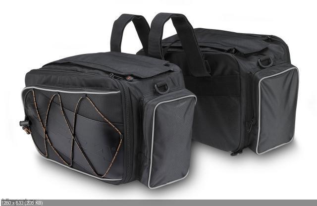 Багажные сумки Kappa TK760