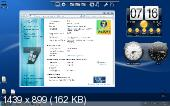 Se7en x86 Ultimate UralSOFT v.1.10 (2011)