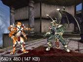 Mortal Kombat Armageddon (PC/RUS)