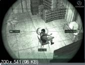 Tom Clancy's Splinter Cell: Pandora Tomorrow (RIP/Full RUS|ENG)