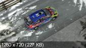 WRC FIA World Rally Championship Multi5 2011
