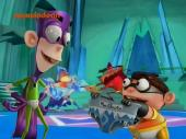 Фэнбой и Чам Чам / Fanboy and Chum Chum / 2009-2011 / SATRip