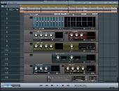 MAGIX Music Maker 18 MX 11.0.2.2 (2011) Скачать торрент