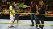 WWE NXT 10.2011 русская версия (2011/SATRip)