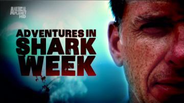 Неделя акул (5 фильмов) / Adventures in Shark Week (2010) HDTV 1080i