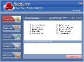 RegCure 3.0.2.0 Final (Ru) + Portable