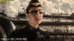 Небесный капитан и Мир будущего / Sky Captain and the World of Tomorrow (2004) BDRip 720p