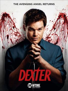 Декстер / Dexter [Cезон: 6] (2011) HDTV 720p LostFilm