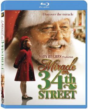 Чудо на 34-й улице / Miracle on 34th Street (1994) BDRip 1080p